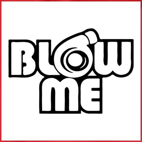 Blow me - Jumppakassi