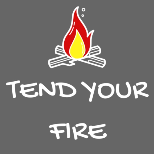 tendyourfire white 1 - Turnbeutel