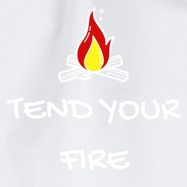 tendyourfire white 1
