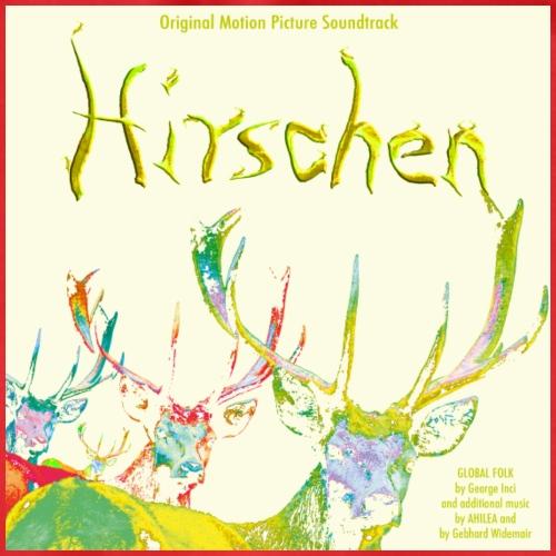 Soundtrack Hirschen - Turnbeutel