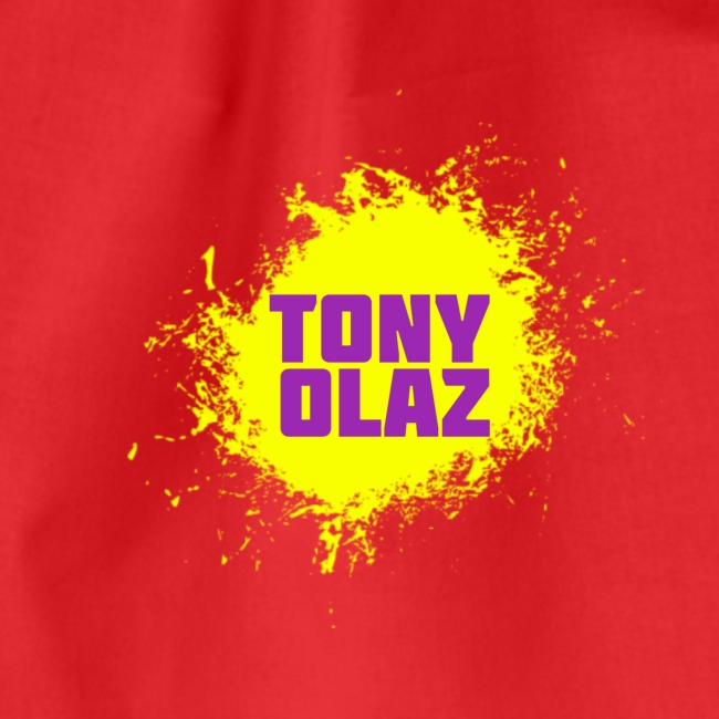 Tony olaz splash