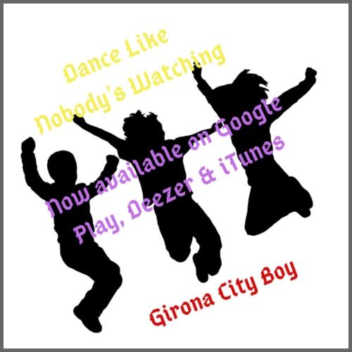 Dance3 - Mochila saco
