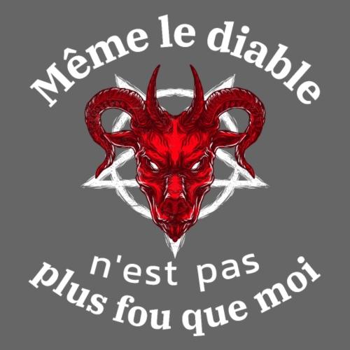 diable 666 - Sac de sport léger