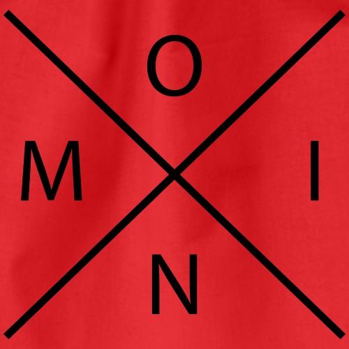 Moin X - Turnbeutel
