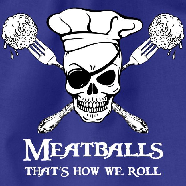 Meatballs - tinte scure