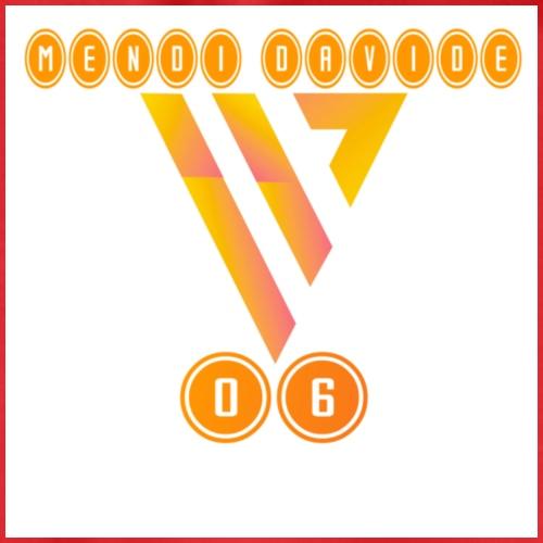 Mendi Davide 06 logo modificato 01 - Sacca sportiva