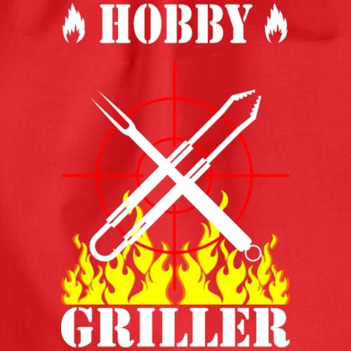 Hobby Griller - Turnbeutel