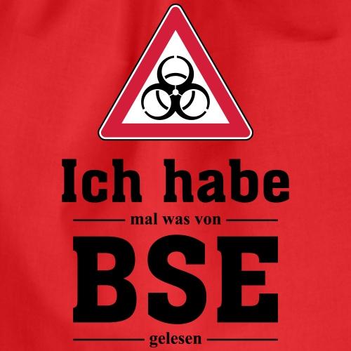 BSE - Turnbeutel
