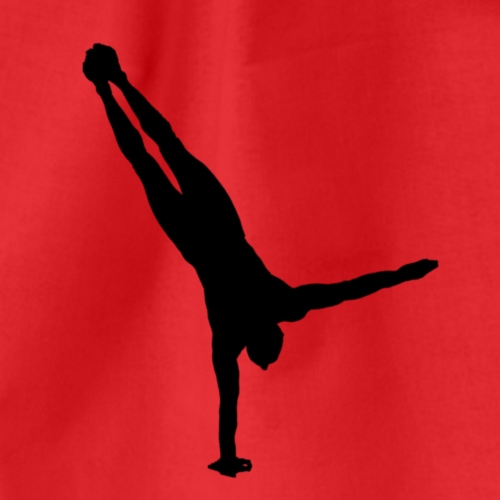 Street Workout Logo - Sac de sport léger