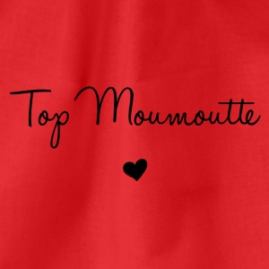 Top Moumoutte - Turnbeutel