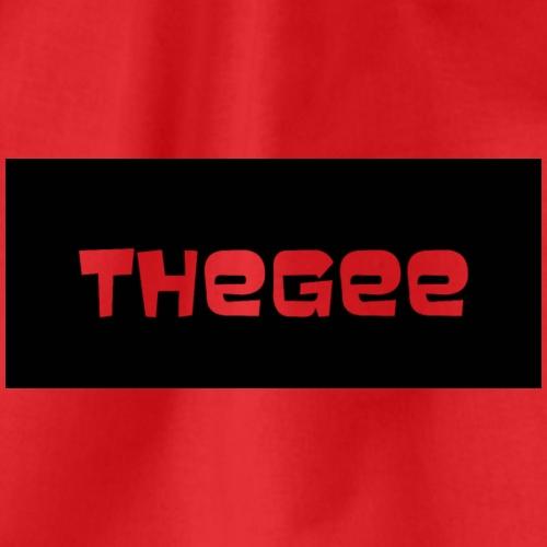 thegeeeeee - Drawstring Bag