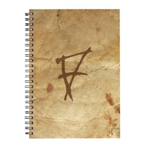 Ataya Cuaderno - Mochila saco