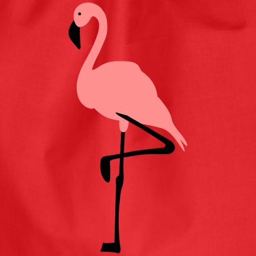 flamingo - Gymtas