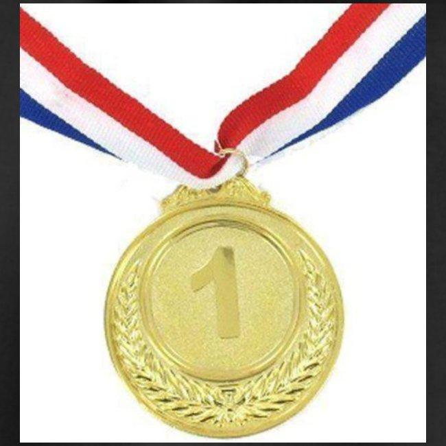medaille print