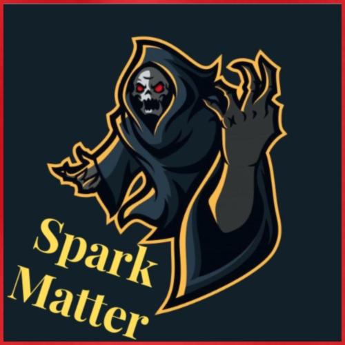 SparkMatter - Sportstaske