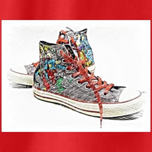 sneakers 1840909 340 - Turnbeutel
