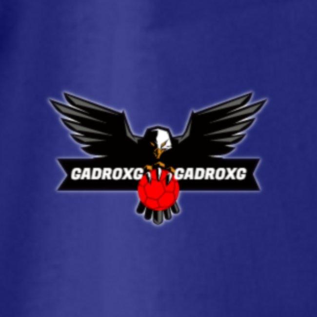 Logo Gadroxg Primium
