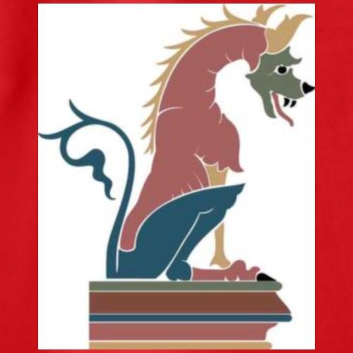 dragon - Turnbeutel
