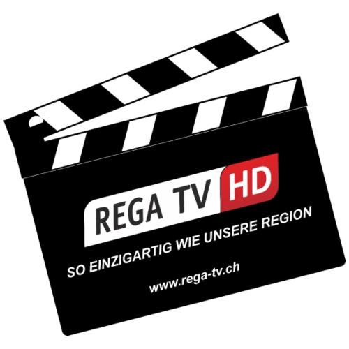 REGA-TV: Klappe - Turnbeutel