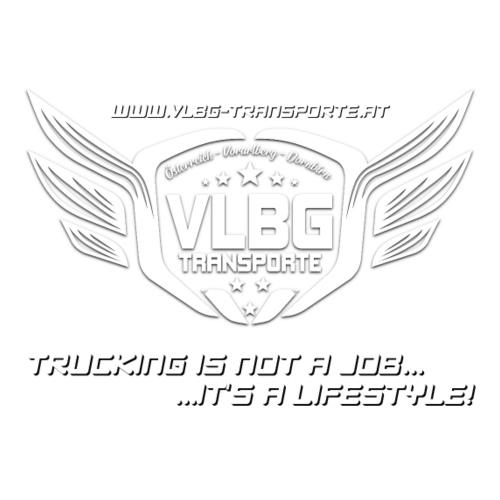 VLBG TL - Turnbeutel