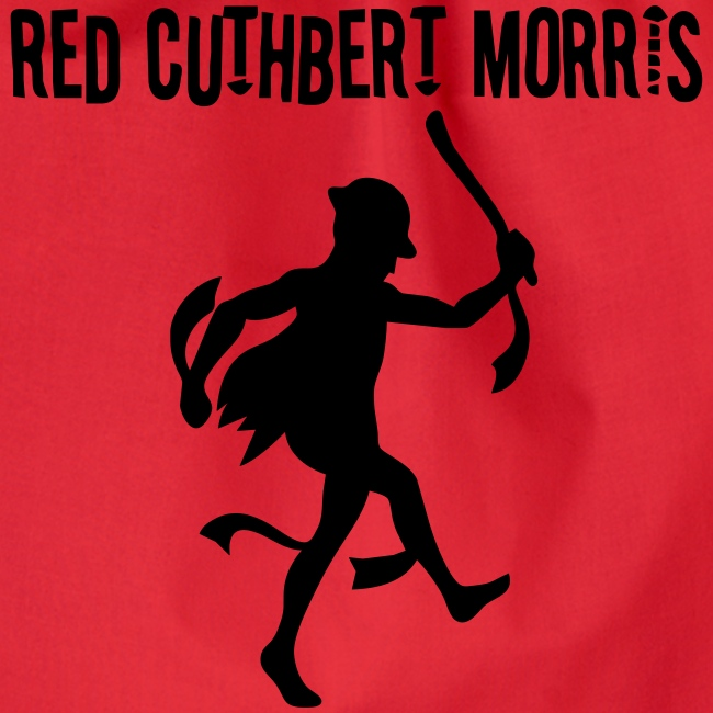 Red Cuthbert Logo design