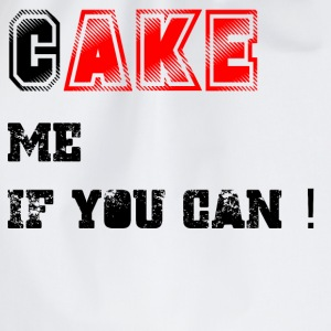 Cake_me_if_you_can3 - Sacca sportiva