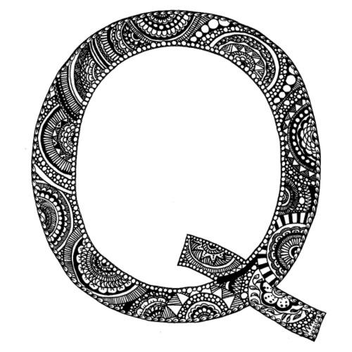 Q - Turnbeutel
