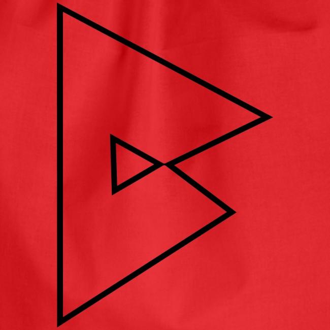 dstrbng official logo