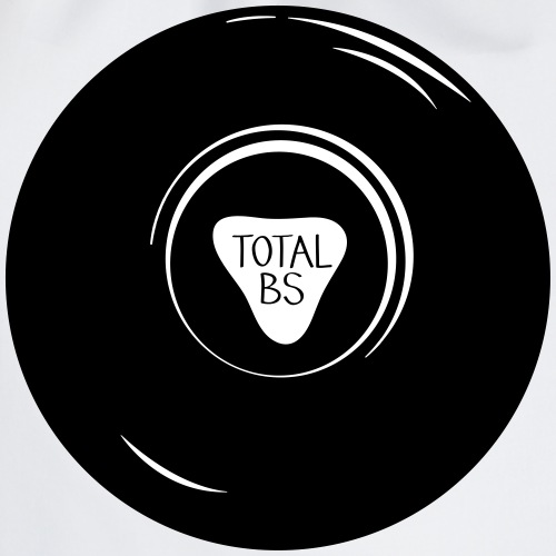 Total BS - 8 Ball - Sac de sport léger
