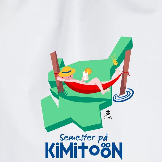 Åboland × Eva: Semester på Kimitoön