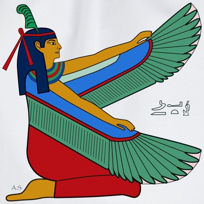 Maat - altägyptische Göttin