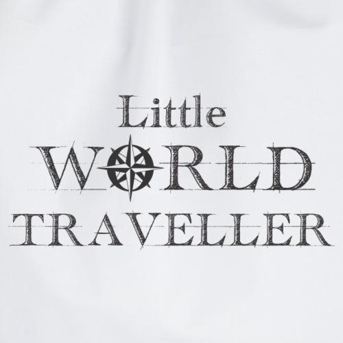 Little World Traveller - Turnbeutel