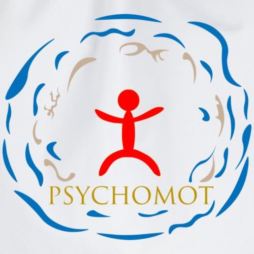 Red Psychomot Blue - Sac de sport léger