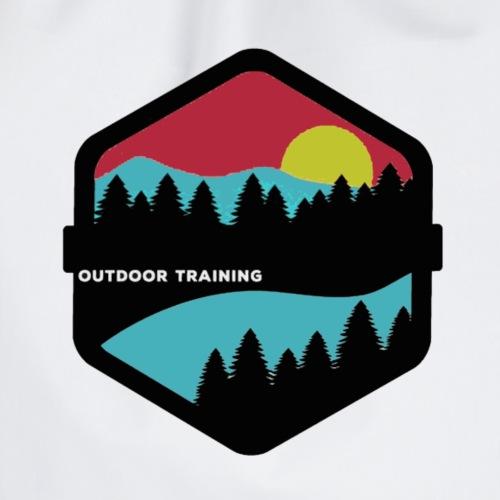 Outdoor - Sac de sport léger