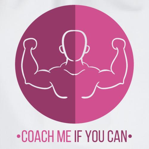 Muscle Rose - Sac de sport léger