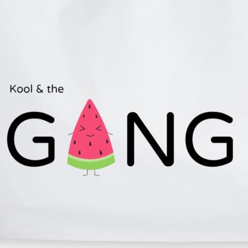 kool & the Gang - Turnbeutel