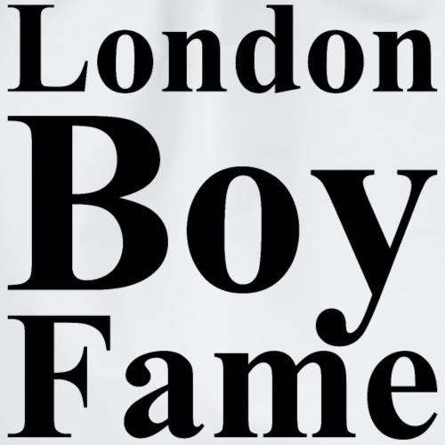 London Boy Fame - Turnbeutel