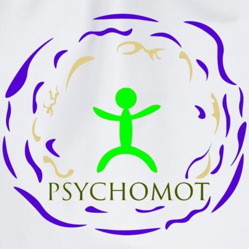 Green Psychomot Deep Blue - Sac de sport léger