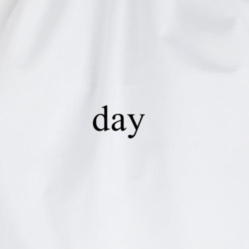 DAY - Turnbeutel