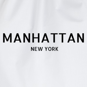 Manhattan - Gymbag