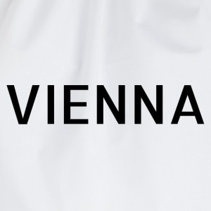 Vienna - Drawstring Bag