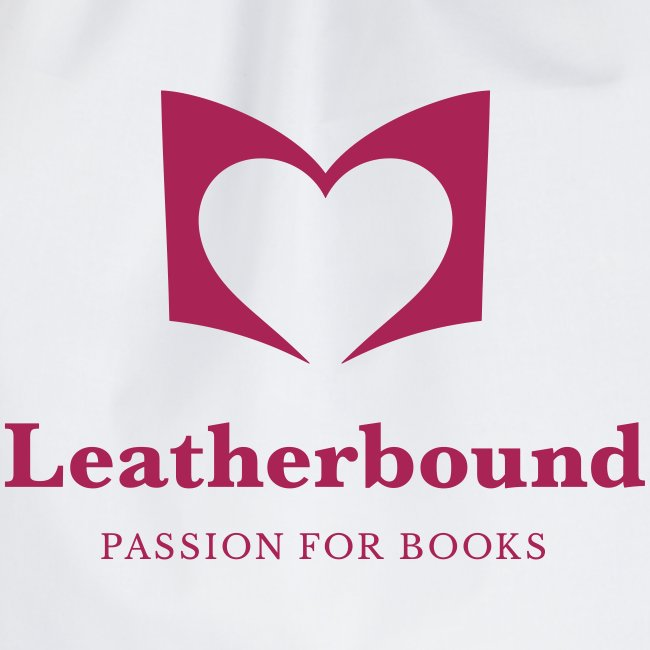 Leatherbound Logo