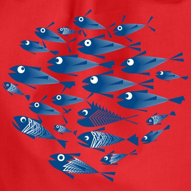 Banco di pesci / Banco del pesce