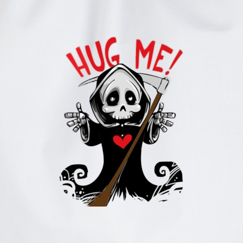 HUGS - Drawstring Bag