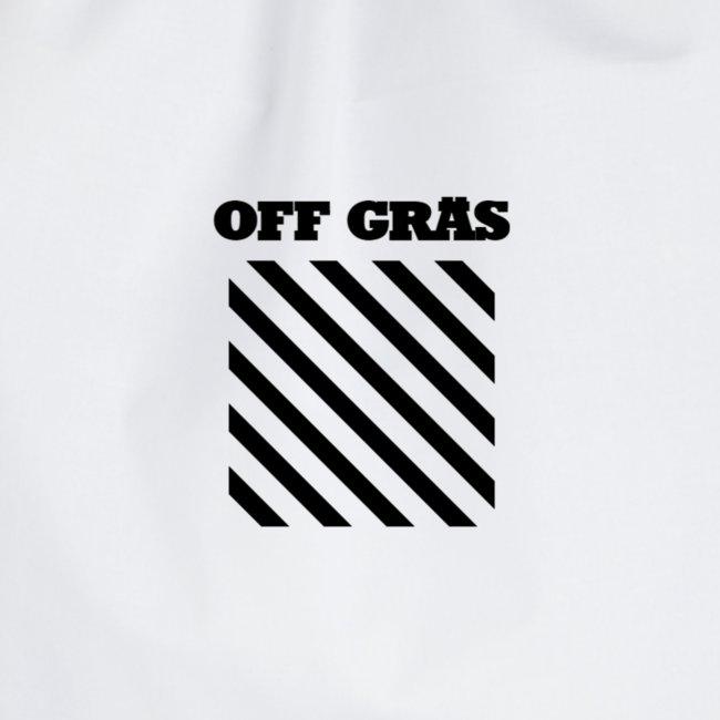 OFF GRÄS