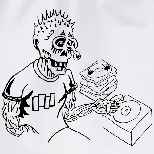 craig, the punkhead - Turnbeutel