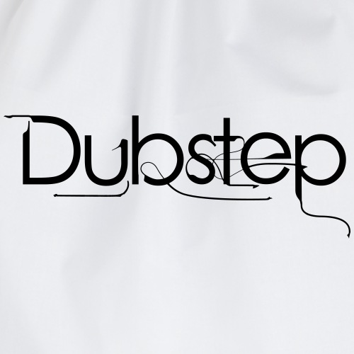 Dubstep - Turnbeutel
