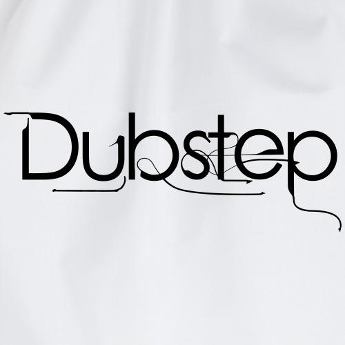 Dubstep - Drawstring Bag