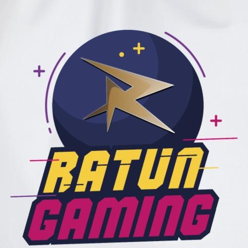 Ratun Gaming - Turnbeutel