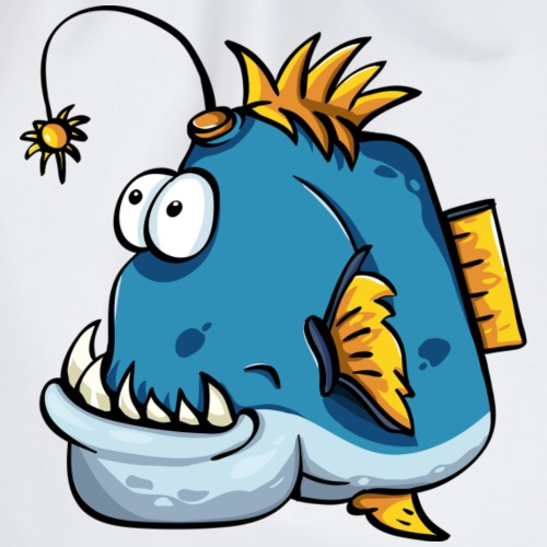 poisson - Sac de sport léger